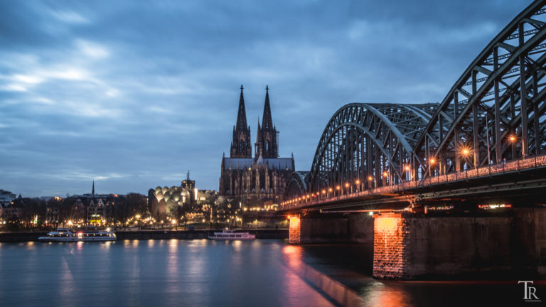 Foto-Shooting in Köln